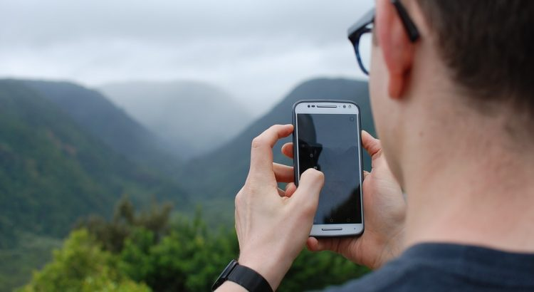 usuarios de móviles