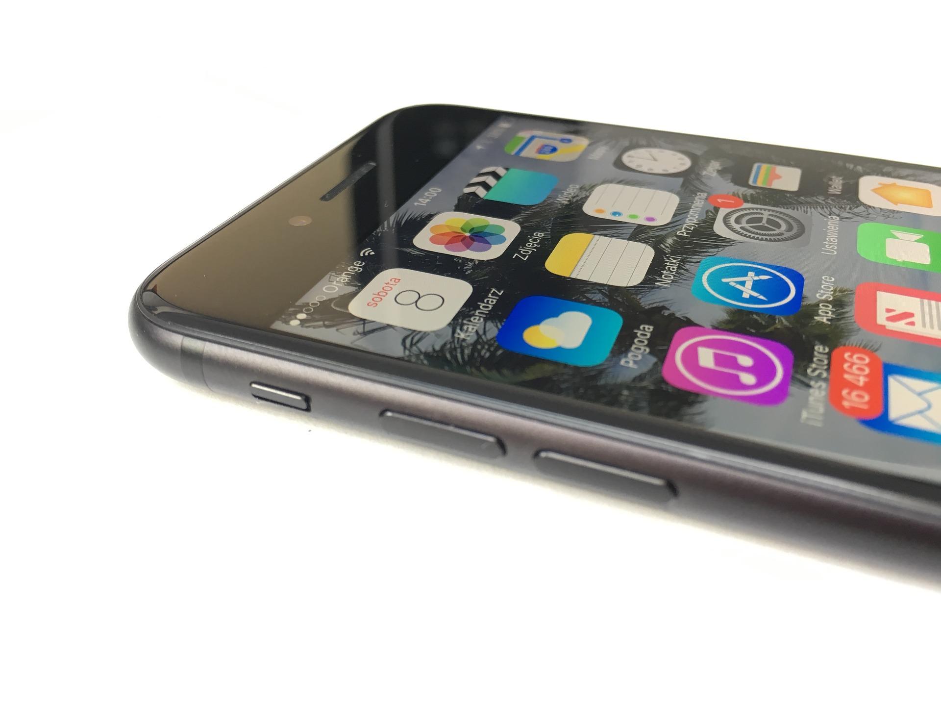 Descubre 5 características del iPhone 7 que te harán desearlo