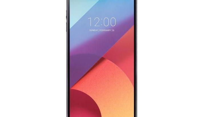 curiosidades del LG G6