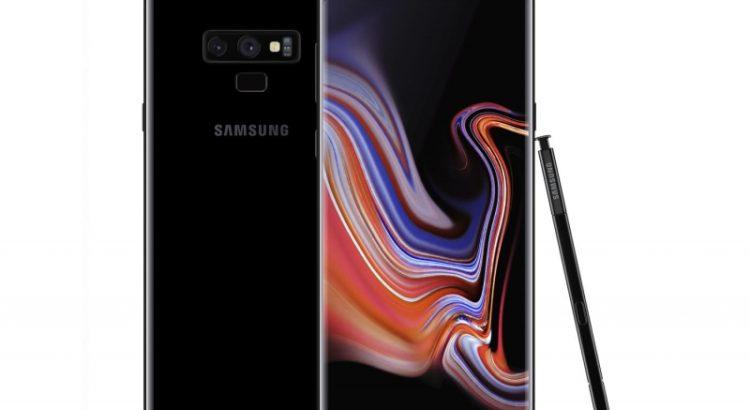 juegos del Samsung Galaxy Note 9