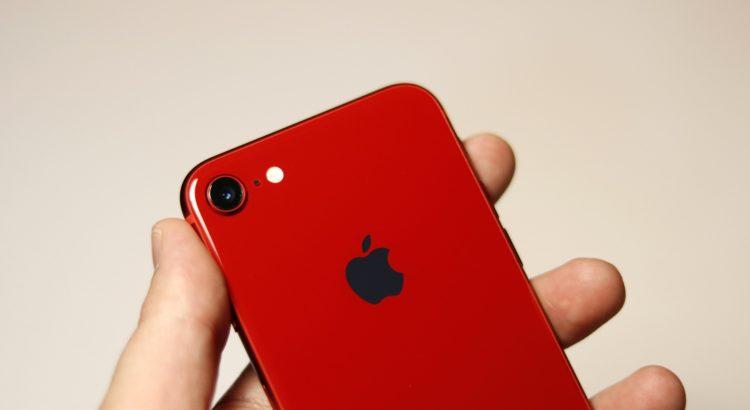 cómo sacarle provecho al iPhone 8