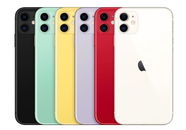 Características del iPhone 11: un smartphone irresistible para amantes de la tecnología