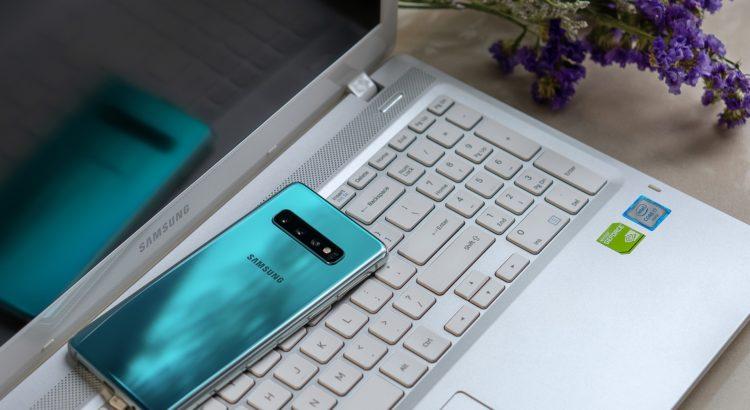 Características del Samsung Galaxy S10 128Gb