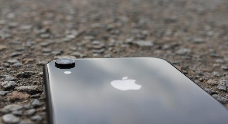 es buena la cámara del iphone XR