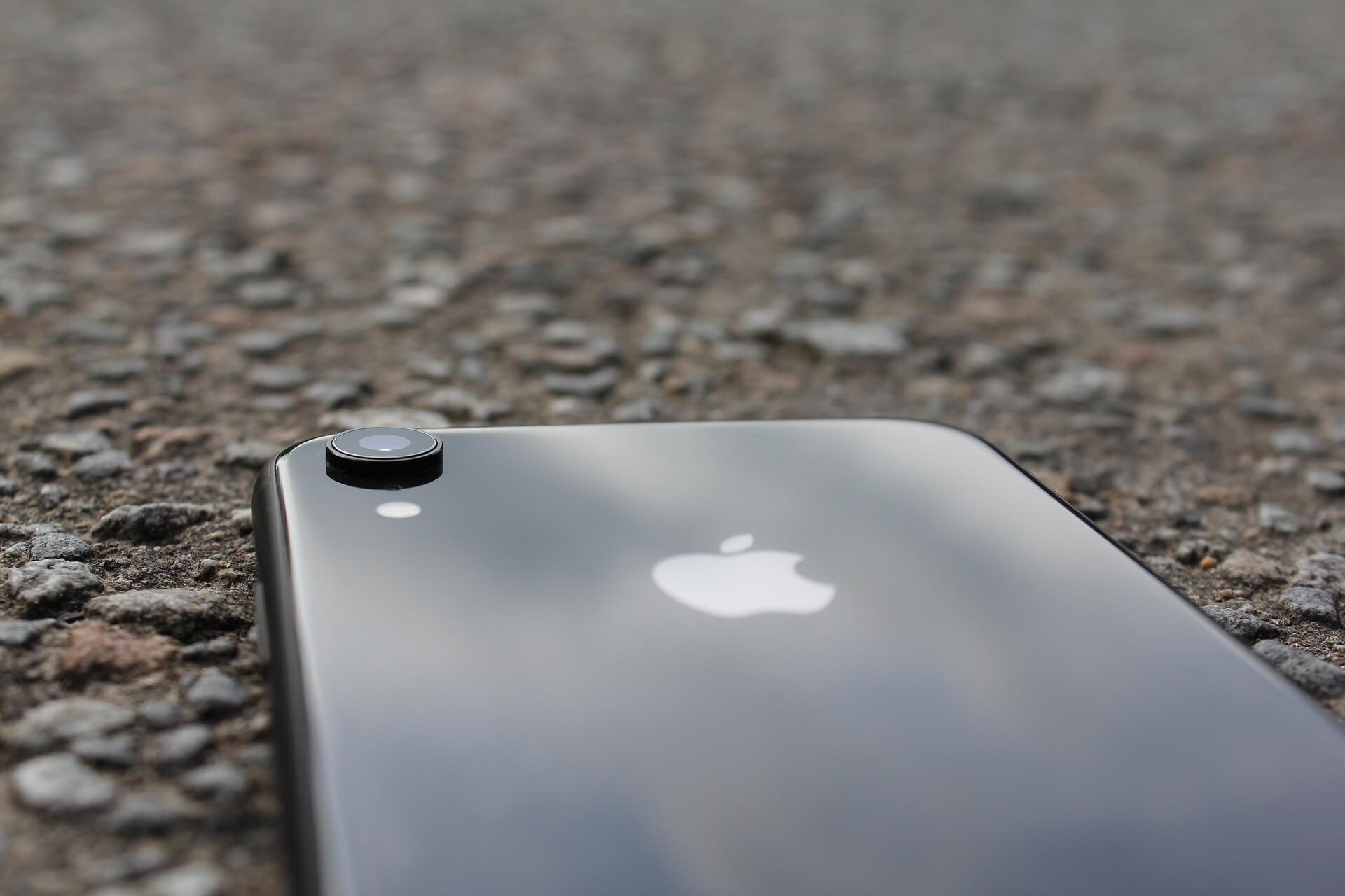 ¿Es buena la cámara del iPhone XR? Descubre sus características