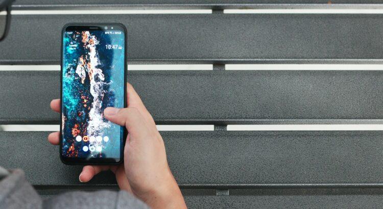 Samsung Galaxy SP Plus: características