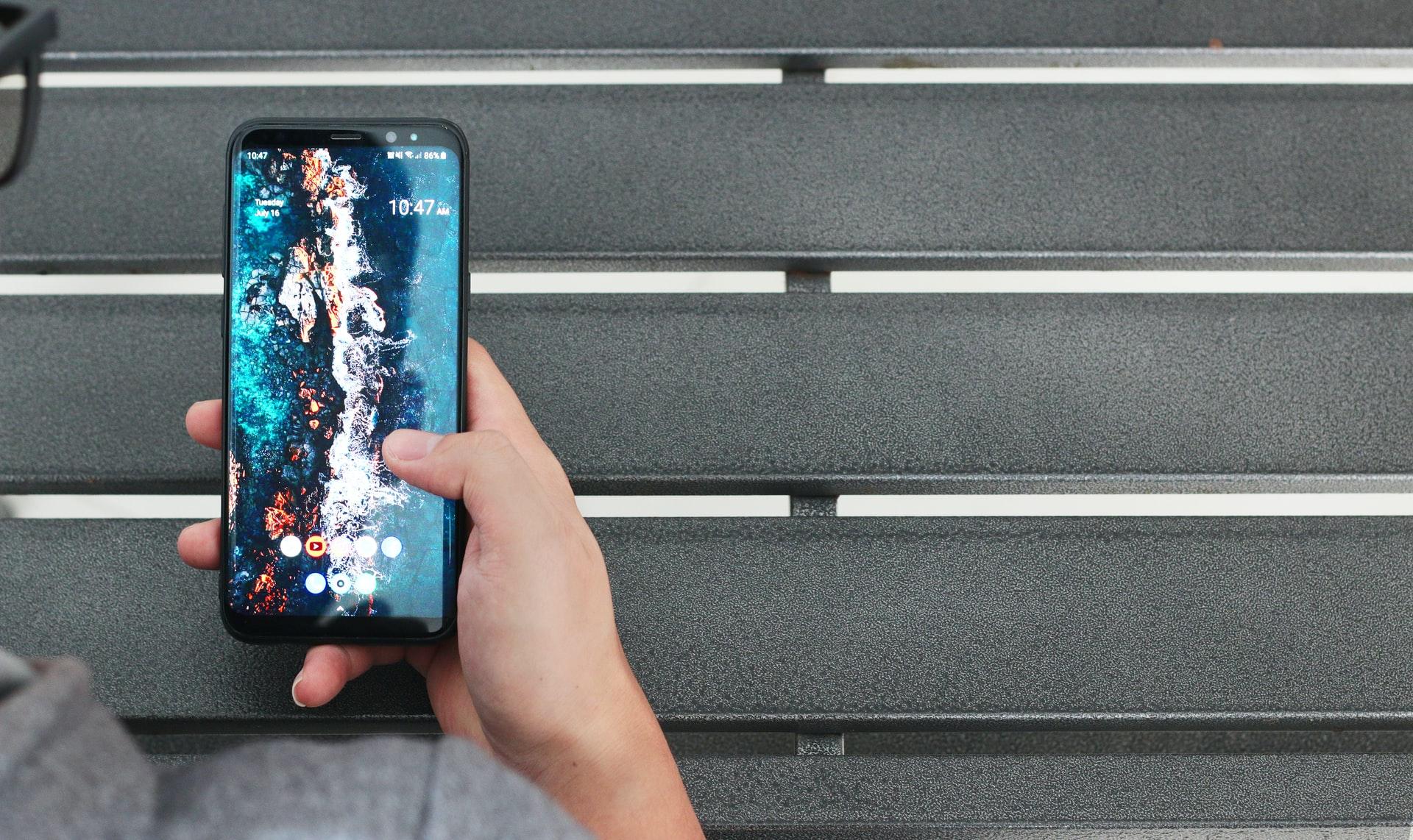 Samsung Galaxy S9 Plus: características de otra galaxia