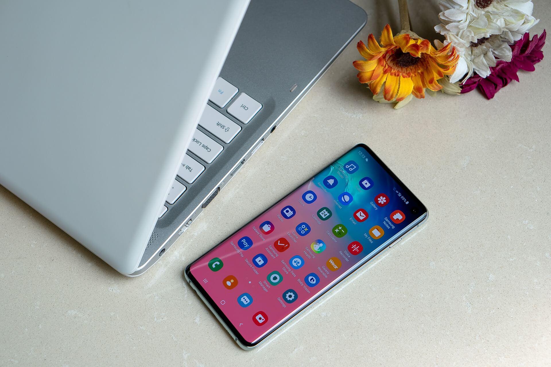 Samsung S10: conoce las preguntas más comunes de los usuarios