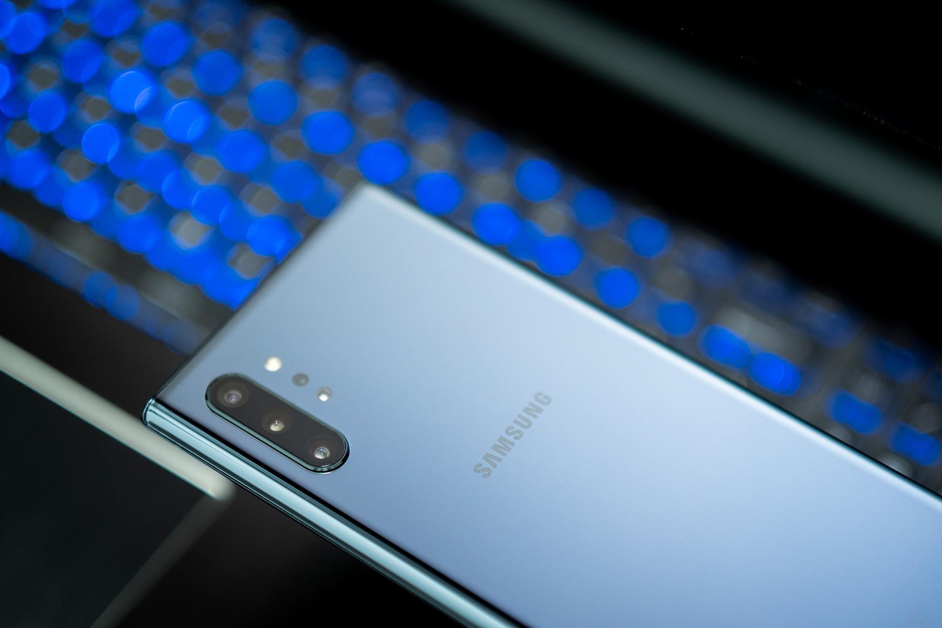 Samsung Note 10 plus: características más notables