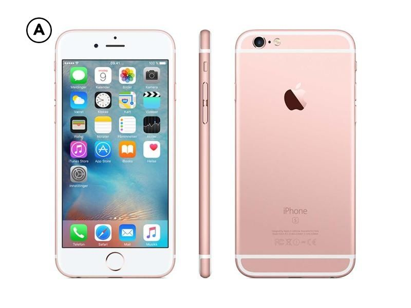 Iphone 6s 16GB Grado A #1