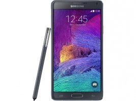 Samsung Galaxy Note 4 32gb #1