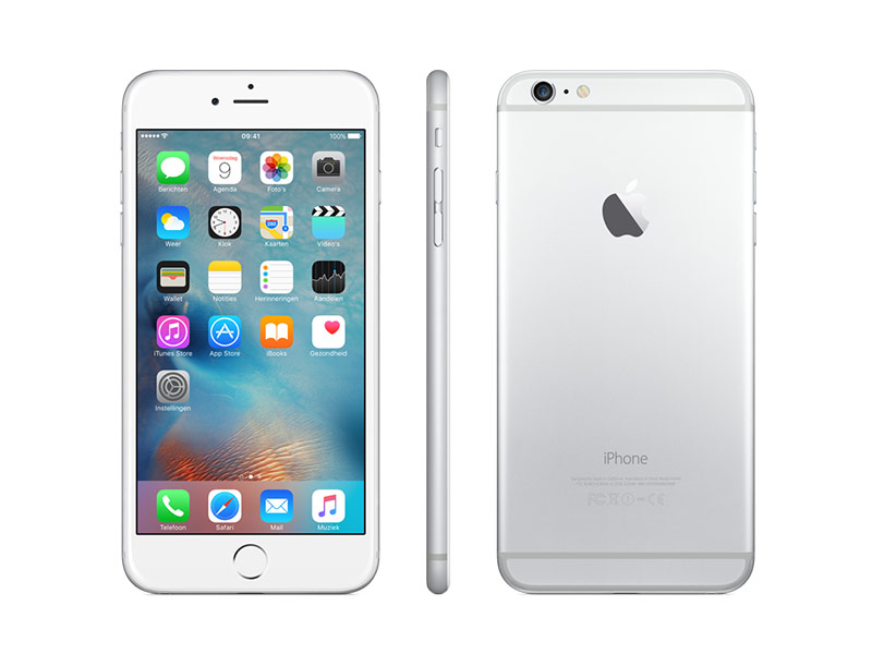 iPhone 6 Plus 16gb #2