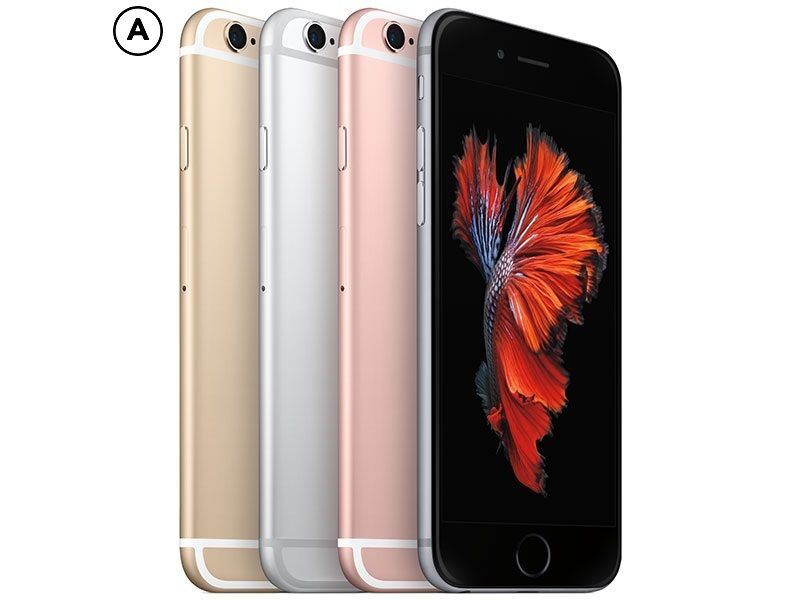 Iphone 6S Plus 64GB usado #1
