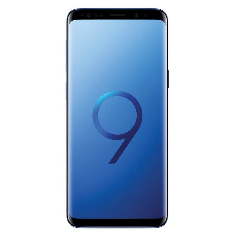 Samsung Galaxy S9 64GB #1