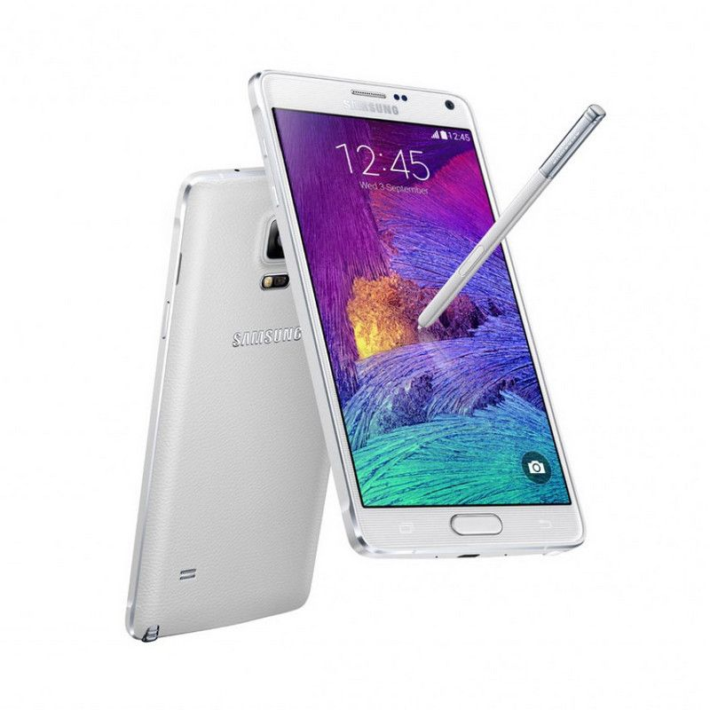 Samsung Galaxy Note 4 32gb #2