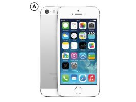 Iphone 5S 16GB Grado A