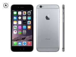 Iphone 6 16GB Grado A