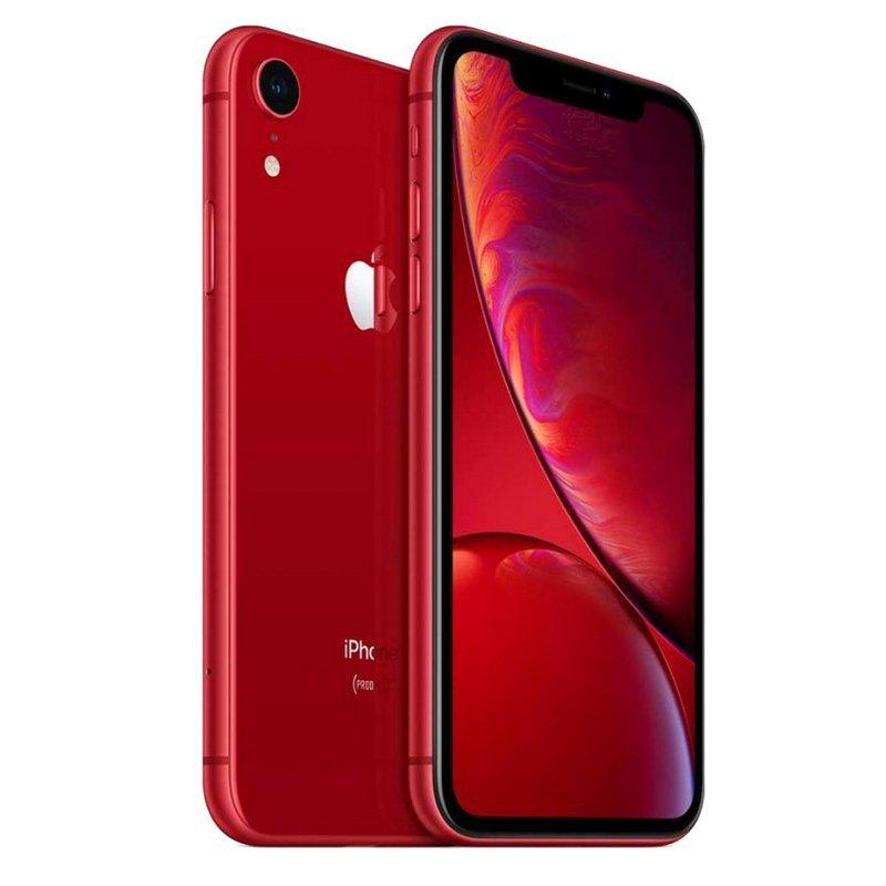 iPhone XR 64GB EXPO - Rojo