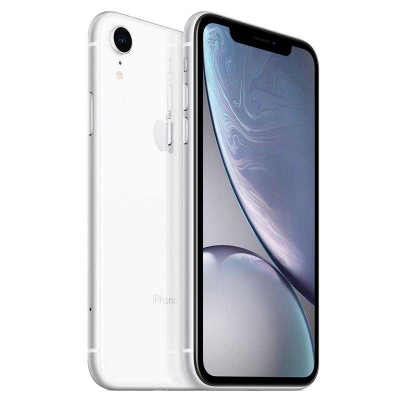 iPhone XR 64GB EXPO - Blanco