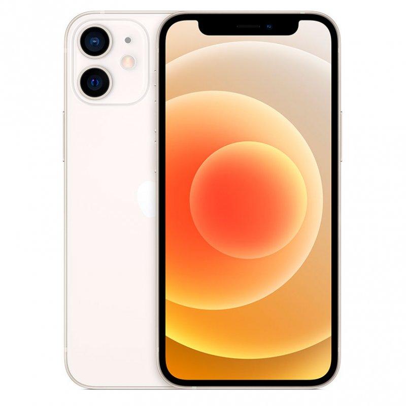 iPhone 12 Mini 64GB - Blanco