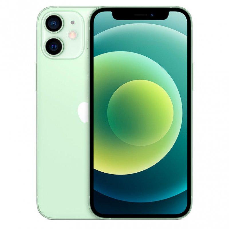 iPhone 12 Mini 64GB - Verde