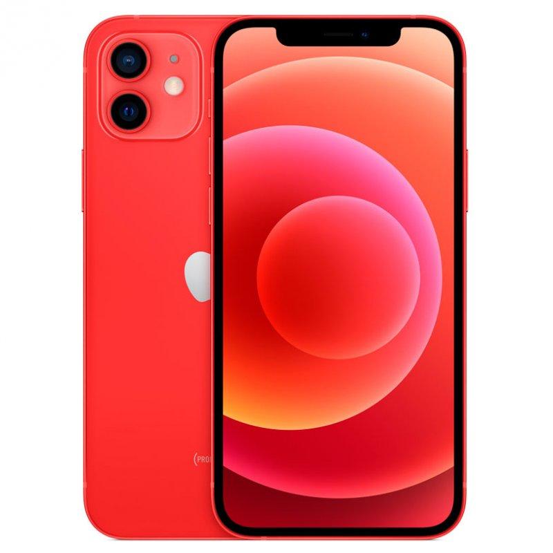 iPhone 12 64GB - Rojo