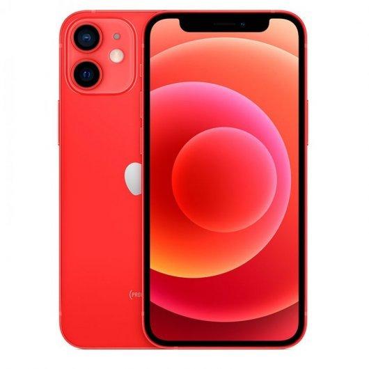 iPhone 12 Mini 128GB - Rojo