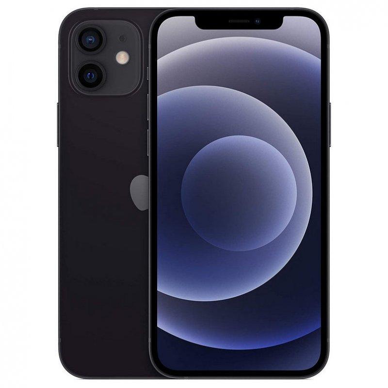 iPhone 12 64GB - Negro