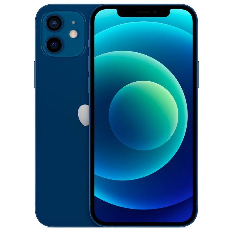 iPhone 12 64GB - Azul