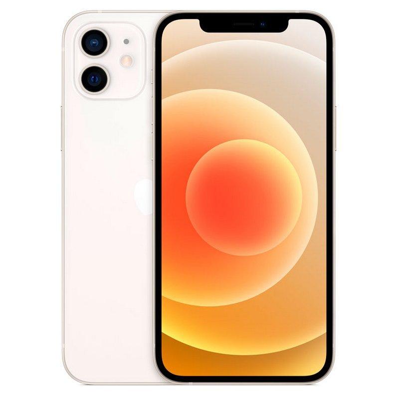 iPhone 12 64GB - Blanco