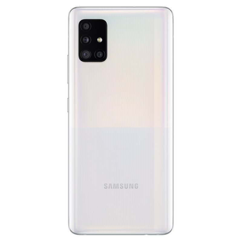 Samsung Galaxy A51 128GB 5G - Blanco