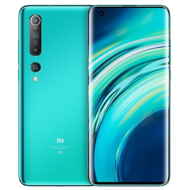Xiaomi Mi 10 5G 256GB - Verde Coral