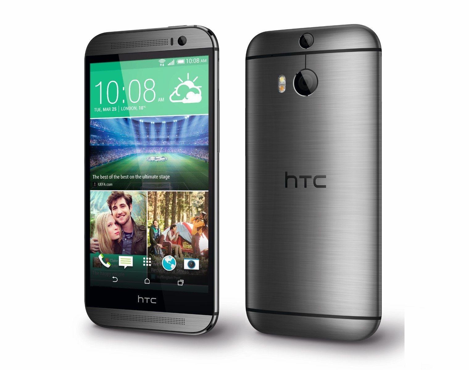 HTC One M8 16gb - Gris