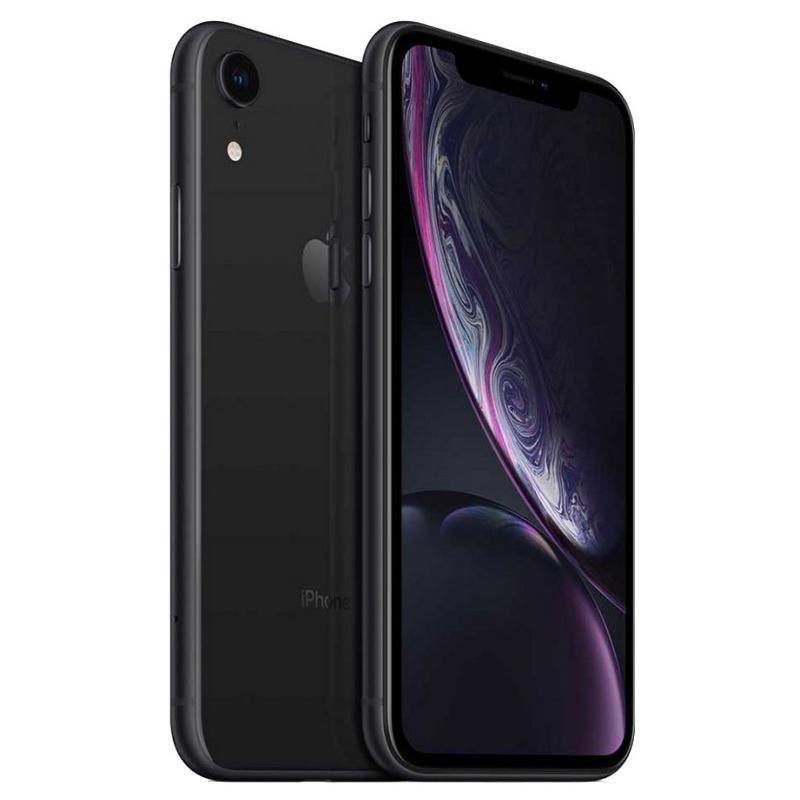 iPhone XR 128GB EXPO - Negro