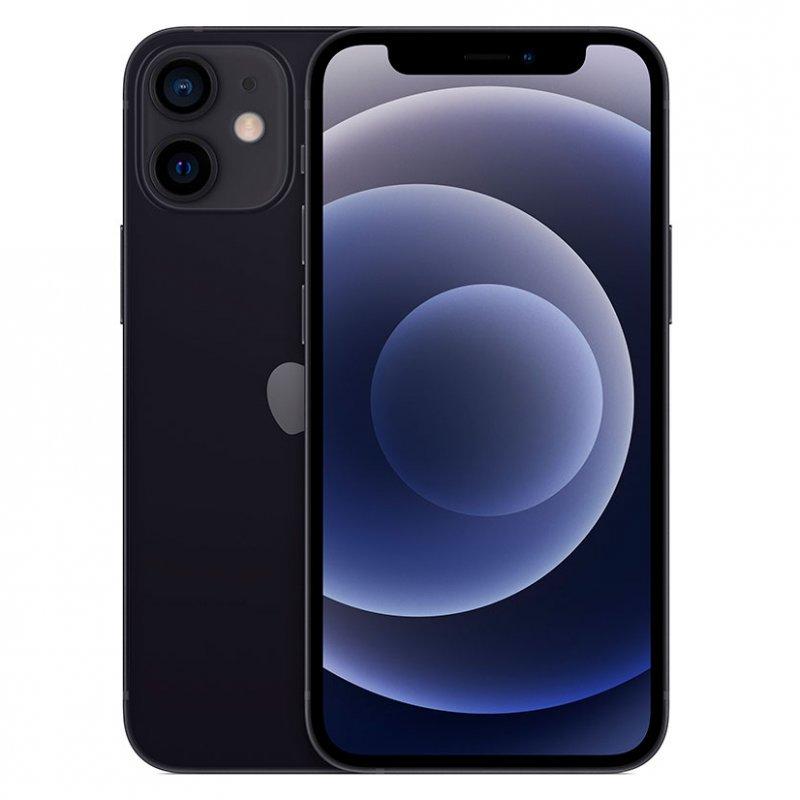iPhone 12 Mini 128GB - Negro