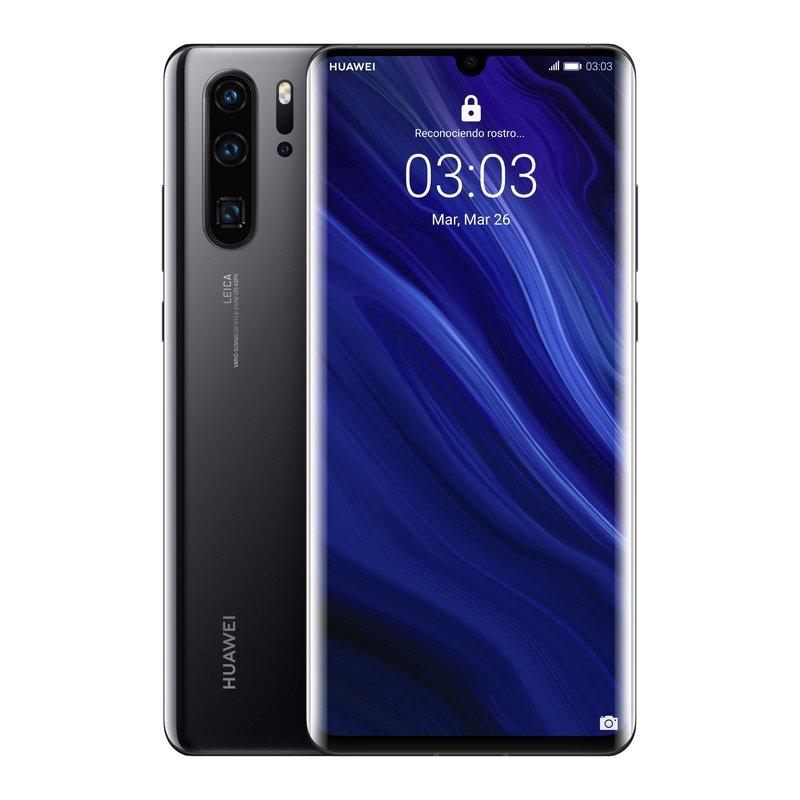 Huawei P30 Pro 128GB - Negro