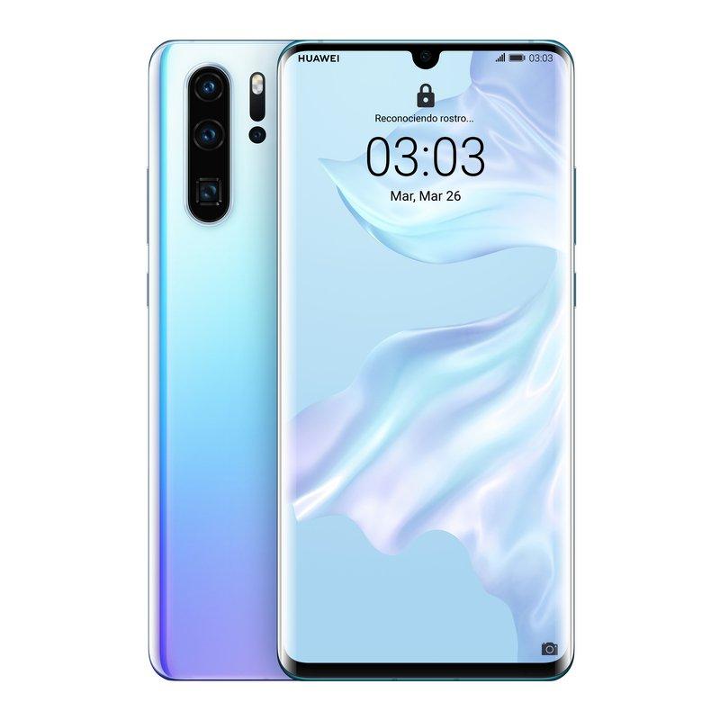 Huawei P30 Pro 128GB - Cristal