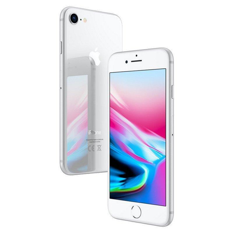 iPhone 8 256GB EXPO - Plata