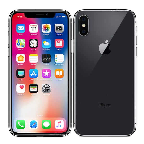 iPhone X 256GB EXPO - Negro