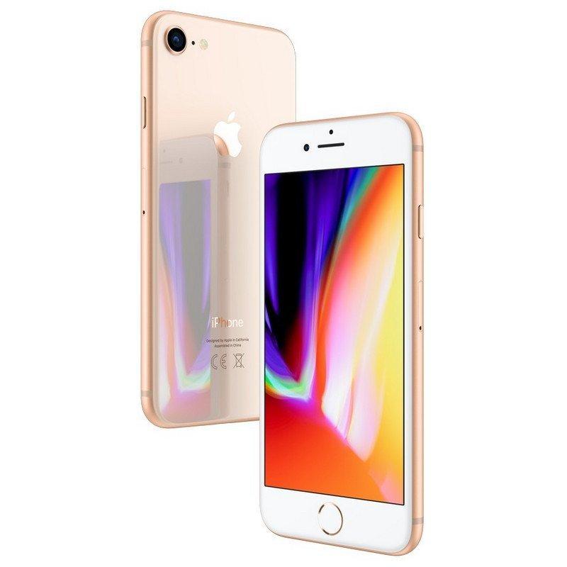 iPhone 8 256GB EXPO - Oro
