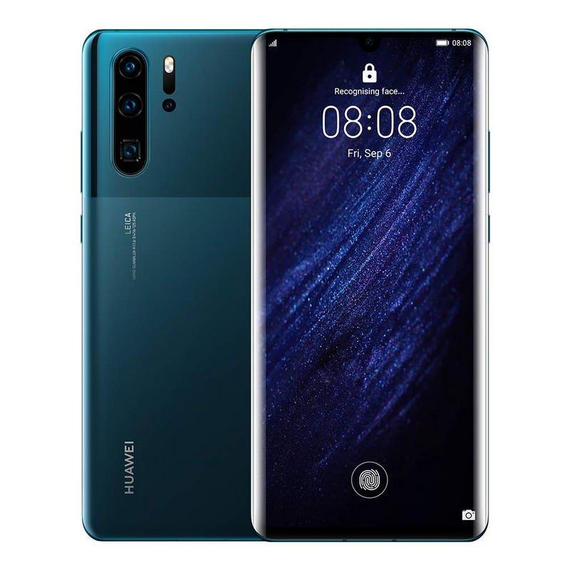 Huawei P30 Pro 128GB - Azul Mistico