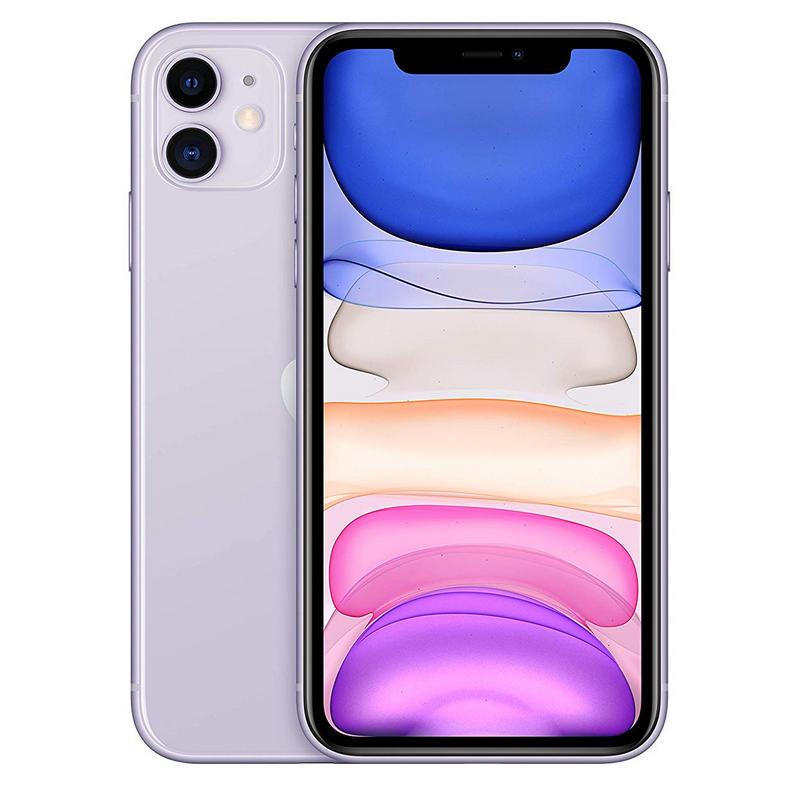 iPhone 11 128GB - Malva