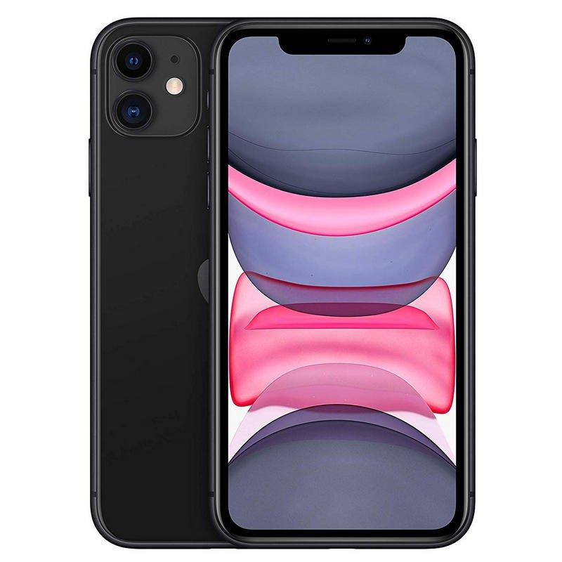 iPhone 11 128GB - Negro
