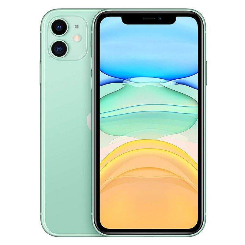 iPhone 11 128GB - Verde