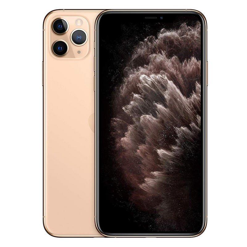 iPhone 11 Pro Max 256GB - Oro