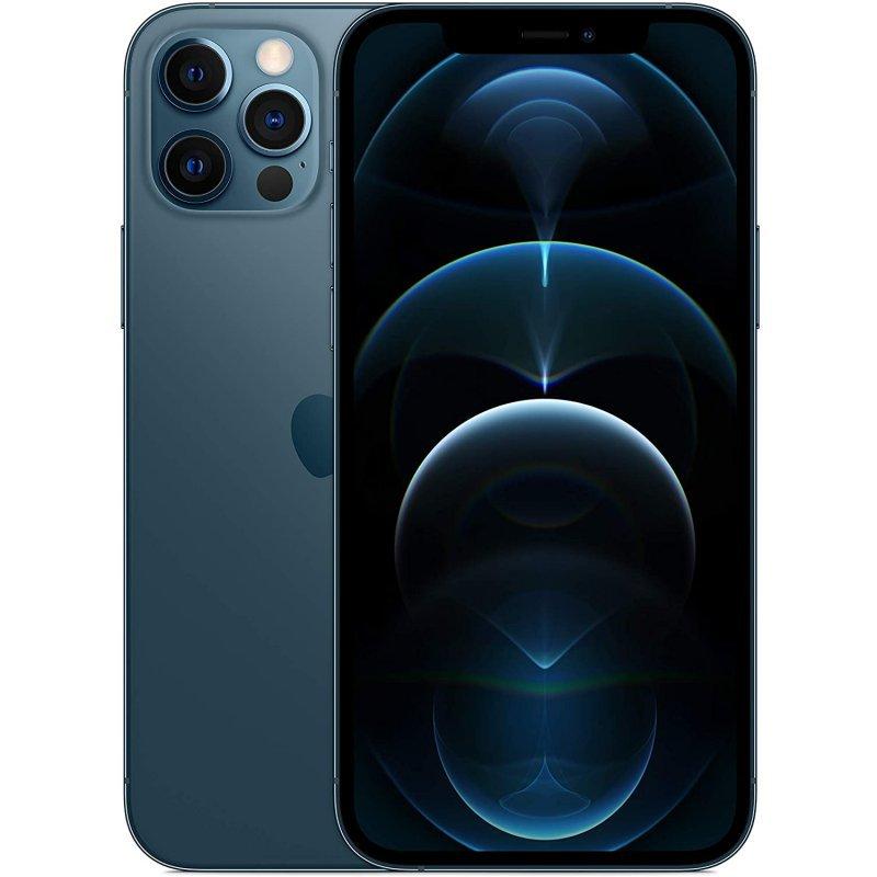 iPhone 12 Pro 256GB - Azul pacífico