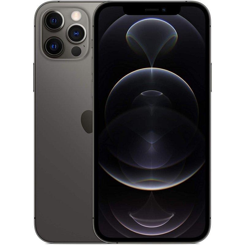 iPhone 12 Pro 256GB - Grafito