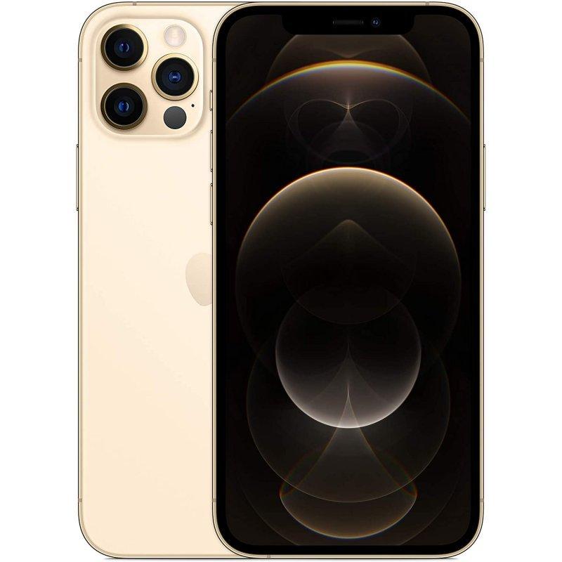 iPhone 12 Pro 256GB - Oro