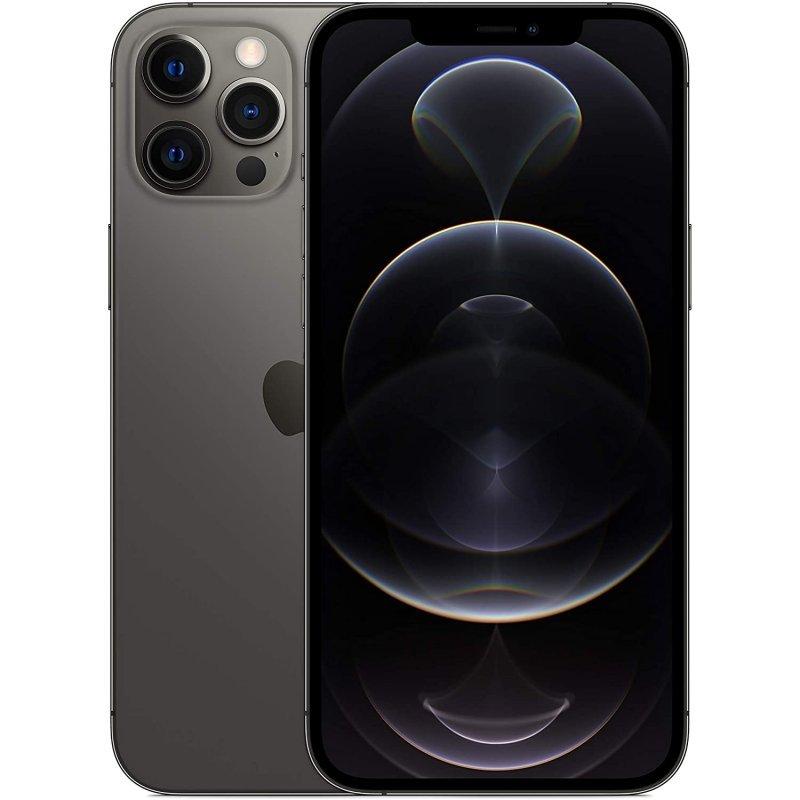 iPhone 12 Pro Max 256GB - Grafito