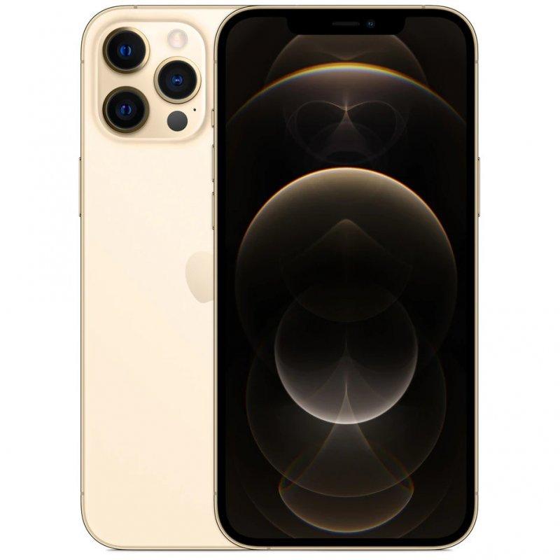 iPhone 12 Pro Max 256GB - Oro